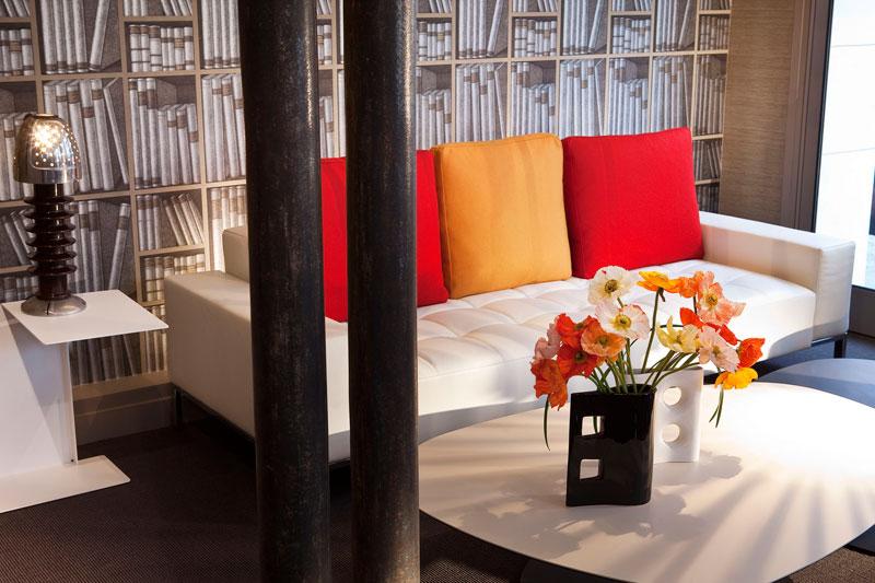 Salon Hôtel Apollon