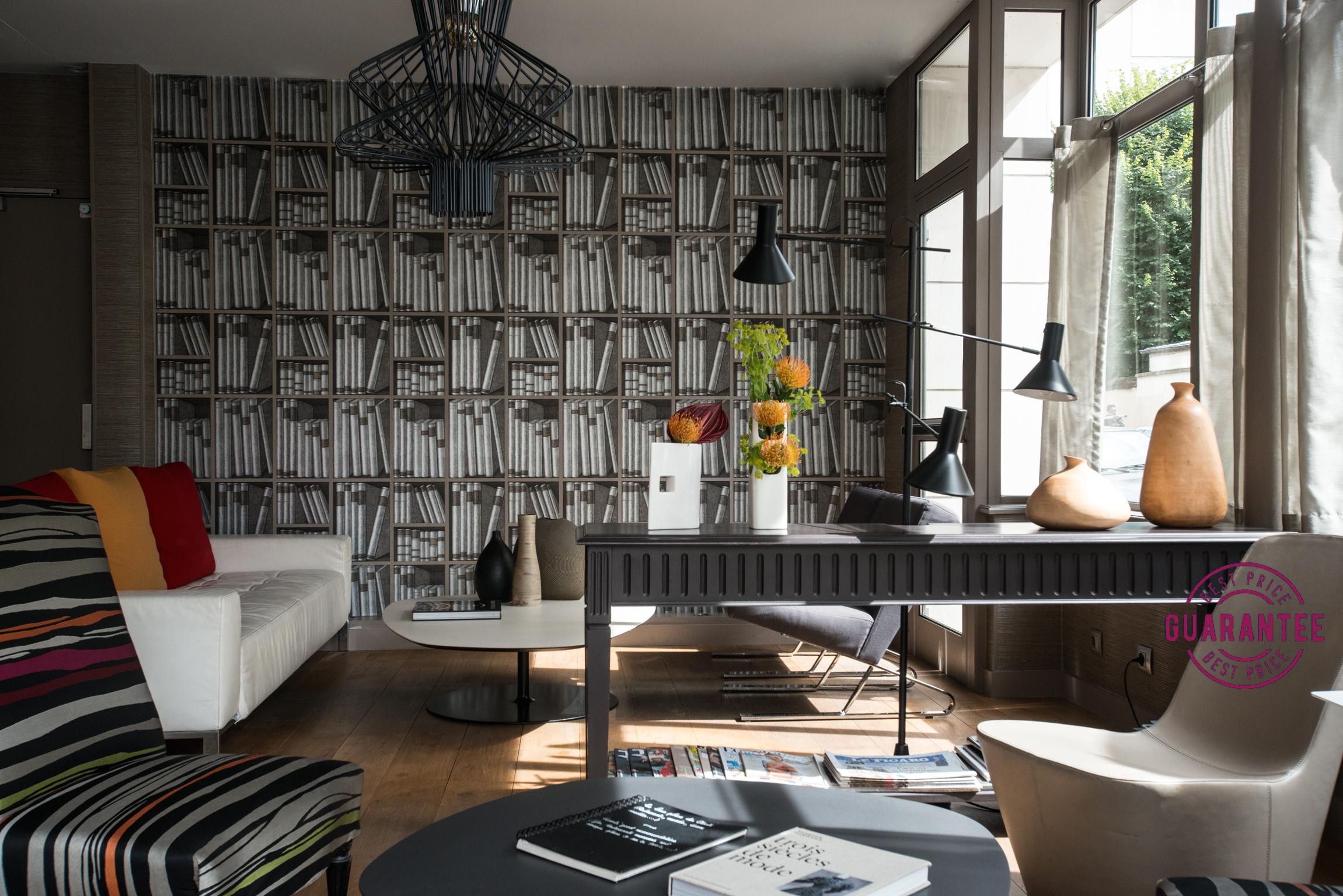Hotel Apollon Montparnasse H´tel Apollon Montparnasse H´tel