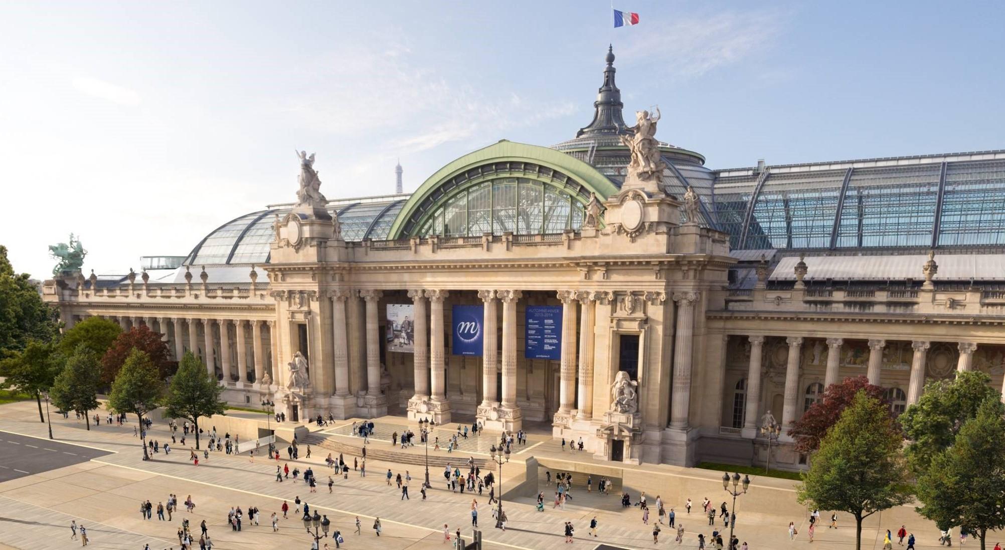 Hotel apollon montparnasse international art fair 2017 hotel apollon montparnasse - Expo le grand palais ...