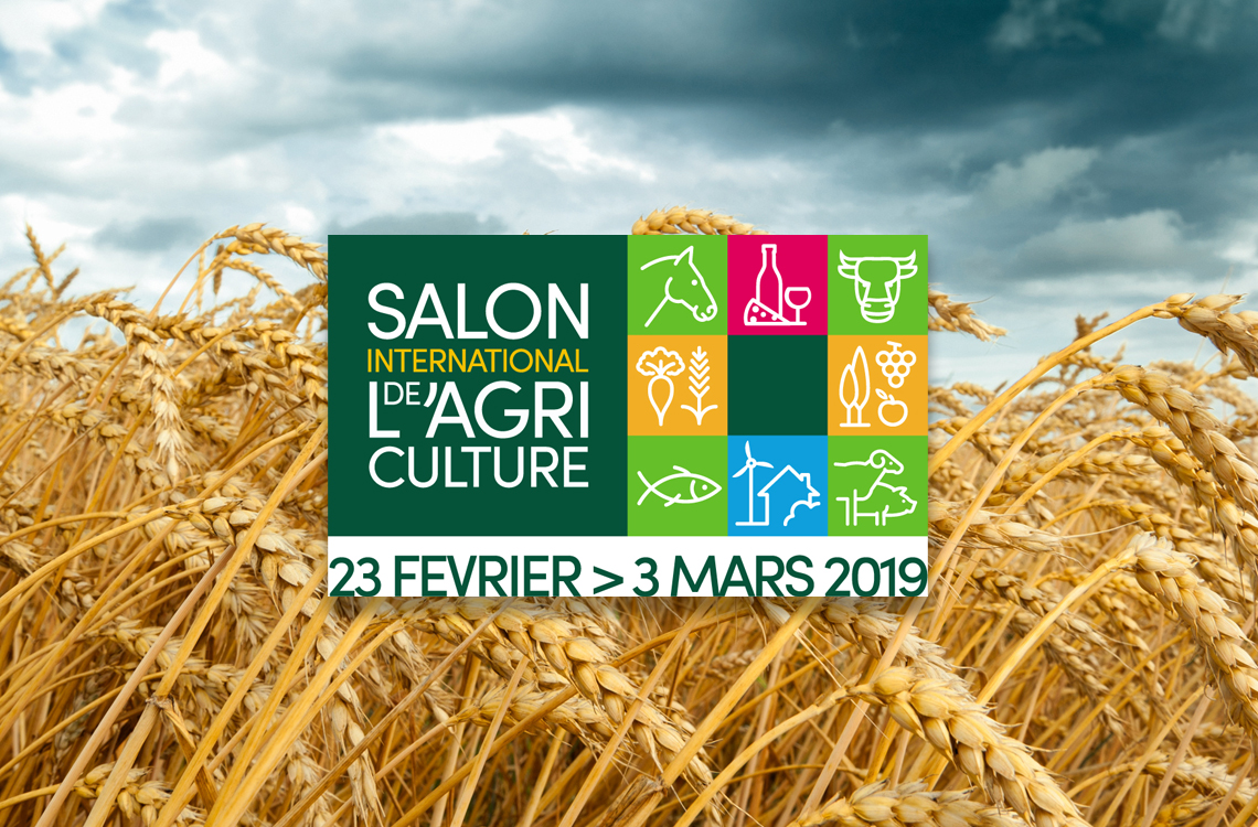 Hotel Apollon Montparnasse Interntional Of Agriculture 2019